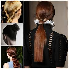 bun hairstyles hairstyles 2017 new haircuts and hair colors from