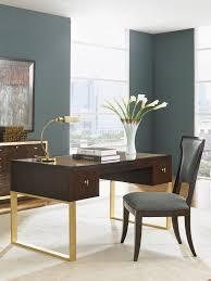 Melrose Home Decor Bel Aire Melrose Writing Desk Lexington Home Brands