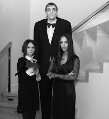 Adam Family Halloween Costumes by Dirk Nowitzki As Lurch And 9 Other Athlete Halloween Costumes We
