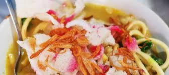 membuat mie gomak goreng 8 kuliner sedap yang bikin orang medan kangen rumah gogonesia