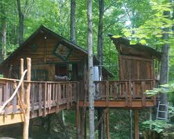 Treehouse Community by Lincoln Camp Creates Summer Community For Adults With Disabilities
