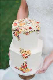 Wedding Cake Flowers Awesome Spring Inspired Wedding Cakes U2013 Weddceremony Com