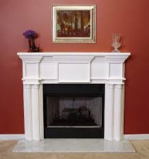 a plus inc plaster fireplace mantels