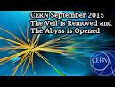 Resultado de imagen para 24th september cern