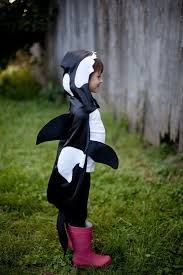Orca Halloween Costume 63 Whale Wear Images Killer Whales