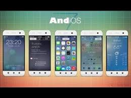 themes for oppo mirror 5 how to install ios 9 theme on any oppo mobile phone youtube