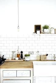 cuisine carrelage blanc carrelage mural blanc cuisine meilleur de carrelage de cuisine mural