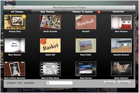 Imovie Themes Templates For Mac Users Themes Templates