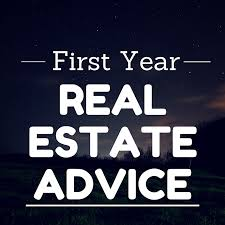 first year real estate advice 17 realtors go back in time