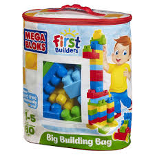 mega bloks table toys r us mega bloks first builders big building bag classic 8327 mega