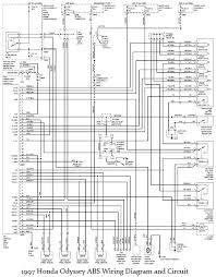 wiring diagram for honda odyssey 2012 u2013 wiring diagram for honda