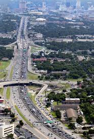 Traffic Map Austin by Reconnect Austin U0027s I 35 Plan Is Running Out Of Time U2013 Towers