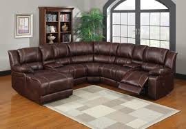 fresh sectional sofas with recliners and cup holders sofa ideas