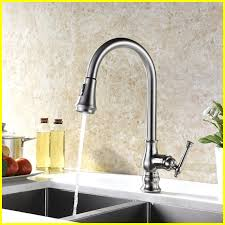 fontaine kitchen faucet awesome kitchen makeovers four faucet brushed copper pic for