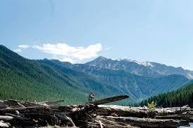 Iowa mountains images Glacier national park iowa wedding photographer amanda basteen jpg