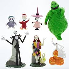 disney parks exclusive skellington nightmare before