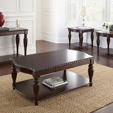 Living Room Coffee Tables And End Tables Occasional Tables Costco