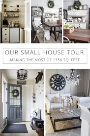 making the most of a small house our small house tour jpg