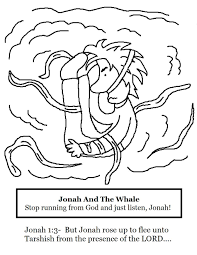 jonah and the whale coloring page ppinews co