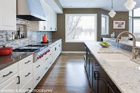 High End Kitchen Islands Raisinandfig Kitchen Remodel View Of High End Kitchen Showing