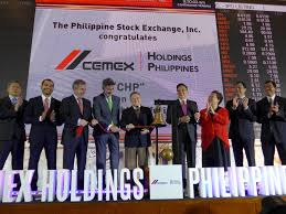 dof sec carlos dominguez joins cemex holdings philippines