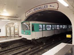 Paris Subway Iraq Warns Of Isis Plots To Hit Paris Metro And New York Subway