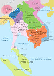 South East Asia Map File Map Of Southeast Asia 1400 Ce Es Svg Wikimedia Commons