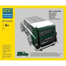 lego mini cooper bricksworld own creations boc boc u0027s expansion sets for the lego
