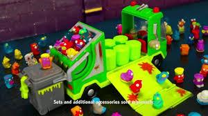 trash pack truck tv spot ispot tv