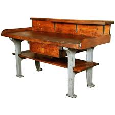 Vintage Wood Benches For Sale by Wooden Work Benches For Sale U2013 Amarillobrewing Co