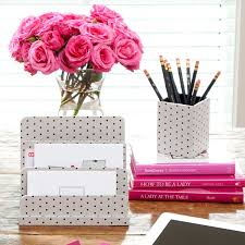 Desk Supplies For Office Amazing Best 25 Desk Accessories Ideas On Pinterest Diy For