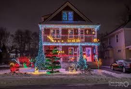 christmas lights in niagara falls ontario sparkle lighting awards nominations winter festival of lights