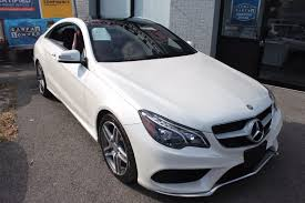 cpe class mercedes e class amg 2016 in bronx bronx new jersey