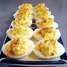 cuisine avec des oeufs œufs durs toutes les recettes allrecipes