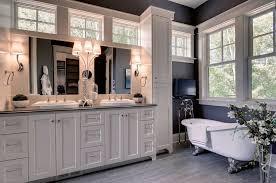 Kohler Vanity Lights Kohler Windows Bathroom Traditional With Towel Ring Decorative