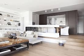 chabby chic room stylish white wooden bookshelf grey tufted bed