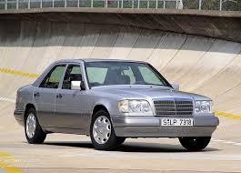 mercedes w 124 mercedes e klasse w124 specs 1993 1994 1995 autoevolution