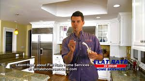 Low Hot Water Pressure Kitchen Sink by How To Fix Kitchen Sink Low Water Pressure Video Brought To You