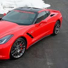 corvette zero 1 c7 stingray acs zero1 side rockers in carbon flash black 45 4 001