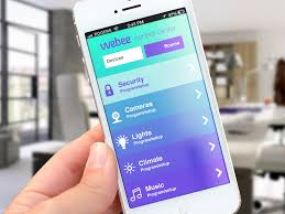 webee the real smart home indiegogo