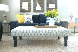 extra large ottoman coffee table extra large ottoman coffee table large ottoman coffee table cream