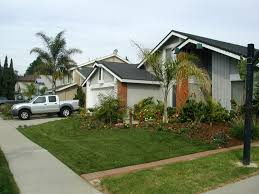 fresh simple front yard landscaping ideas pictures 45 photos