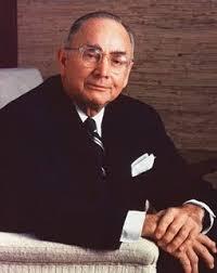 ITT CEO Harold Geneen (see