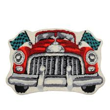 cartoon car drawing soft plush shag fluffy cartoon car flower design rug and carpet