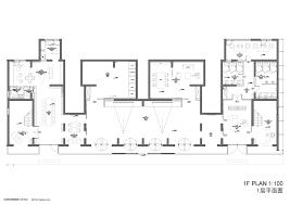 gallery of matsu flagship store exh design 16