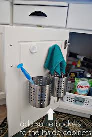 Small Kitchen Organizing - 16 brilliant hacks for small kitchen organization style motivation