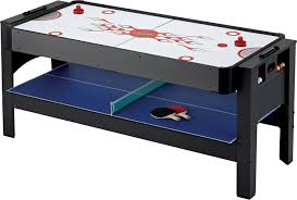 hockey foosball table for sale amazon com fat cat original 3 in 1 6 foot flip game table air