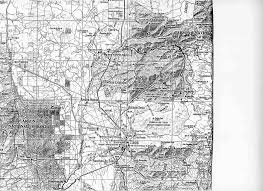 Lakeview Oregon Map by 0 5 Acres In Taos County New Mexico