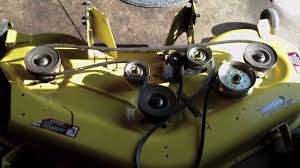 john deere 48 inch mower deck belt routing the best deer 2017