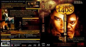 la chambre 1408 jaquette dvd de chambre 1408 custom cinéma